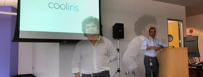 Cooliris Office is one of Startups World.