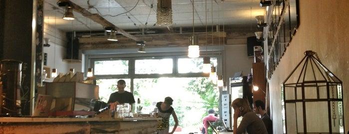 Oslo Kaffebar is one of [To-do] Berlin.