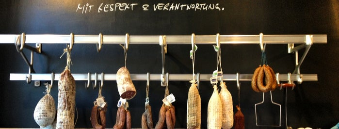 Vom Einfachen das Gute is one of The 15 Best Delis and Bodegas in Berlin.