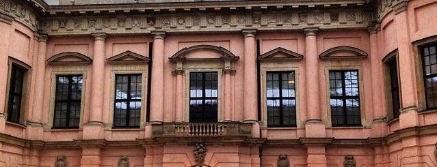 German Historical Museum is one of Berlin.