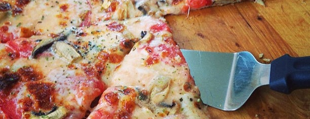 Pizza Napoli is one of dogu.