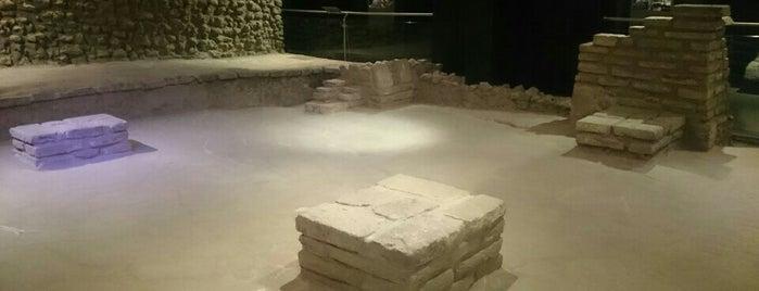 Museo De Sitio CCEMX • INAH is one of CDMX e Oaxaca.