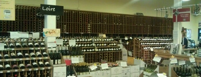 K&L Wine Merchants is one of Gary Vee's Favorite Wine Spots.