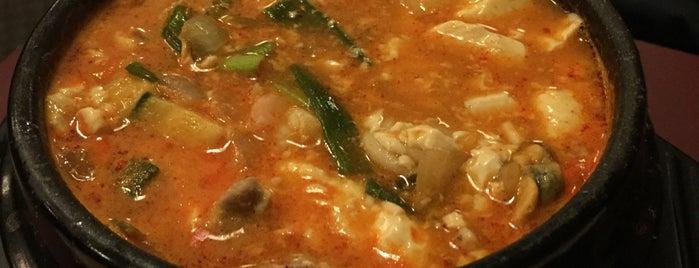 Seoul Garden Restaurant is one of Lunch Bunch.