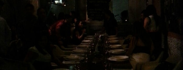 Table For 20 is one of Best restaurants in Sydney.