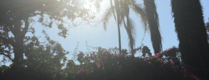 Rancho Buena Vista Adobe is one of Viva La Vista!.