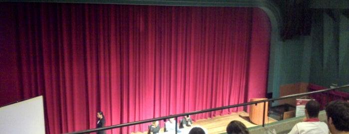 Teatro do IFG (Instituto Federal de Educação) is one of Teatros & Cinemas,etc..