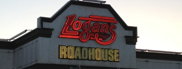 Logan's Roadhouse is one of Dallas Restaurants List#1.