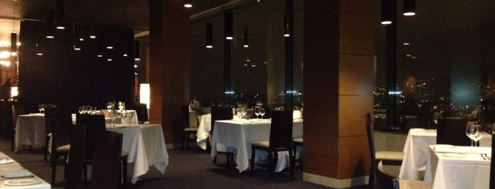 Visual Restaurant Panoramic is one of Restaurant.