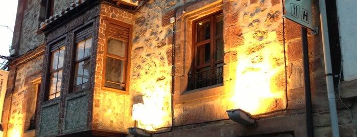 Casa Masip is one of Mis hoteles favoritos.