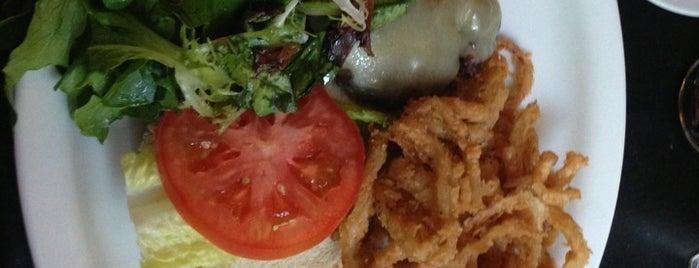 Black Market Bistro is one of 100 Very Best Restaurants - 2012.