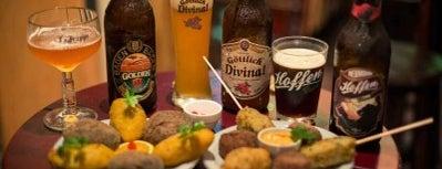 Bistrô Estação is one of Rio's Best Bars & Eateries.