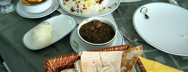 Asuman Restaurant is one of Istanbul Eateries.