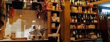Casa Lucio is one of Comer bien.
