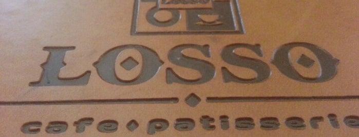 Losso is one of Eskişehir Beğendiklerim.