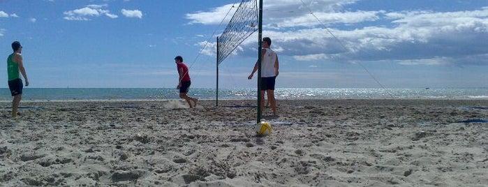 Playa El Varadero is one of Playas.