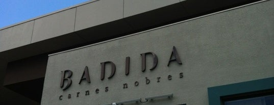 Badida is one of Comer, beber e viver Curitiba(continuação).