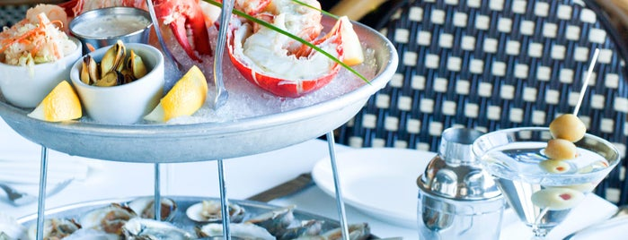 Bell and Anchor is one of Hamptons To-Do!.