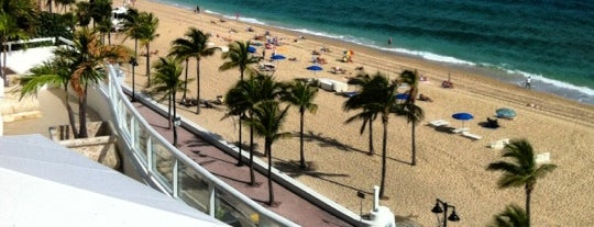 The Ritz-Carlton, Fort Lauderdale is one of Hotels Round The World.