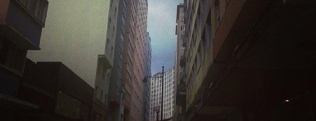 Rua Dezesseis de Março is one of Best places in Petrópolis, Brasil.