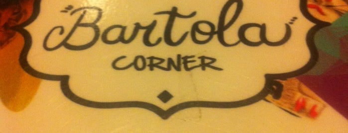 Bartola Corner is one of @Buenos Aires.