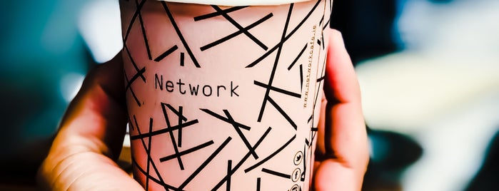 Network is one of The 15 Best Places with Good Service in Dublin.