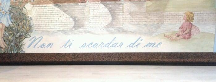 Non Ti Scordar Di Me is one of Locali dove bere..