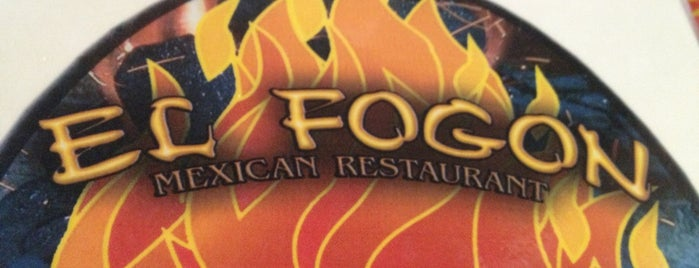 El Fogon is one of Top Restaurants.
