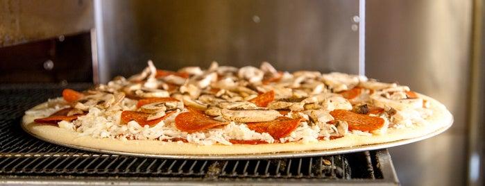 Donairo's Pizza is one of GoPago in San Francisco.