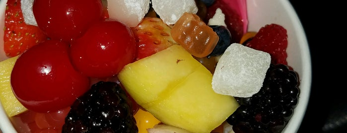 fruttos yogurt is one of Viva La Vista!.