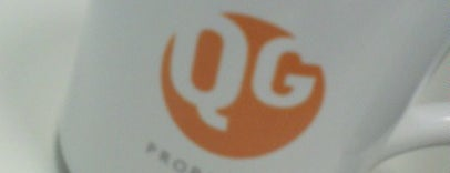 QG Propaganda is one of Agências de publicidade.
