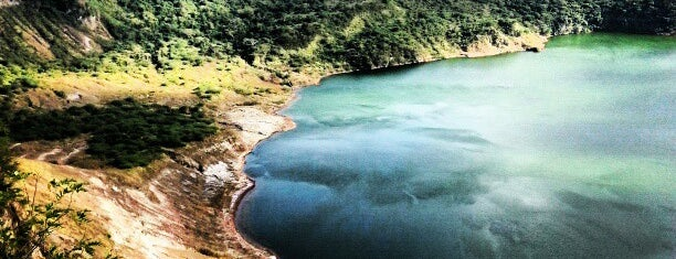 Taal Volcano is one of Mabuhay ♥.