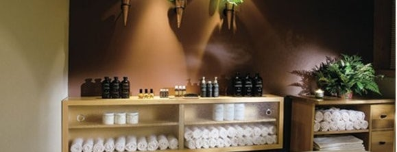 Metamorphosis Day Spa is one of The 15 Best Places for a Massage in Midtown East, New York.