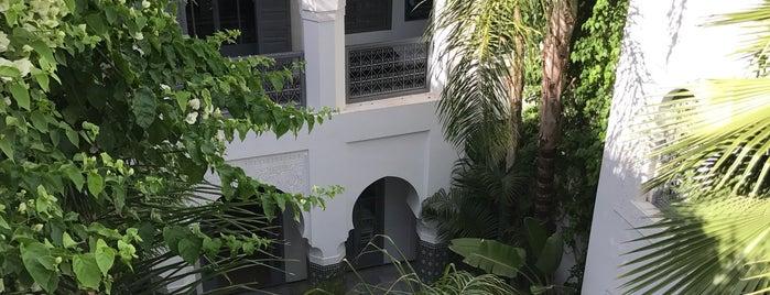 Riad Idra is one of Getaway   Hotel.