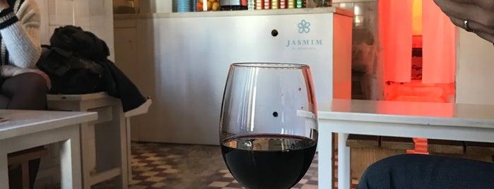 Jasmim da Mouraria is one of Tapas / Petiscos.