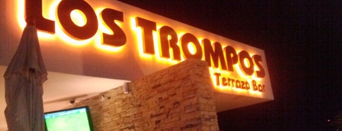 Los Trompos Francisco de Montejo is one of Favorite place to eat..