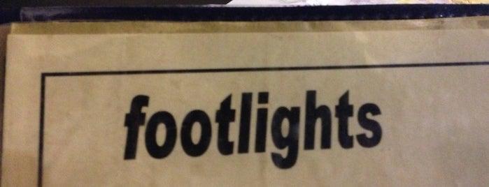 Footlights Paninoteca is one of Trieste.