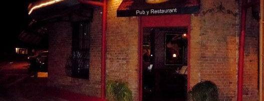 Olio - Restaurante y Pub is one of San José.
