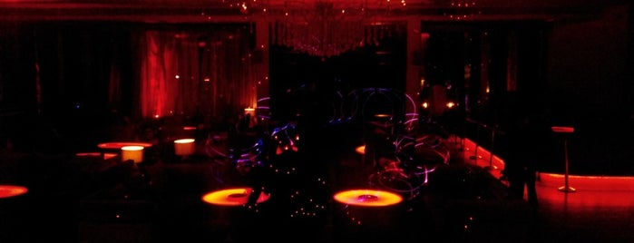 Lap The Club is one of Must-visit Nightlife Spots in New Delhi.