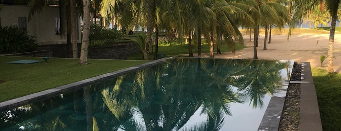 The Nam Hải is one of Getaway   Hotel.