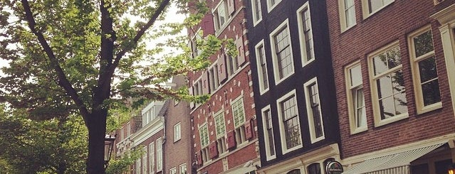 Zeedijk / 善德街 is one of Amsterdã, Holanda.
