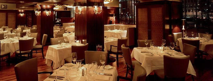 Milwaukee Chophouse is one of The 15 Best Places for Pearls in Milwaukee.