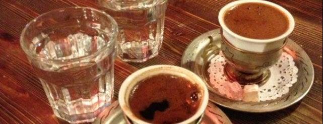 Kahve Days is one of The best after-work drink spots in Izmir, Türkiye.