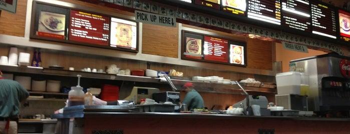 Fernando's Taco Inn is one of Cor Cor's World NOMination.