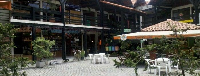 Penedo Shopping is one of Penedo 2014.