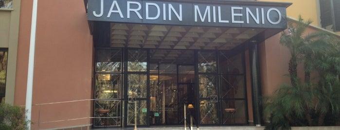 Hotel Milenio is one of Top 10 dinner spots in Elche, España.