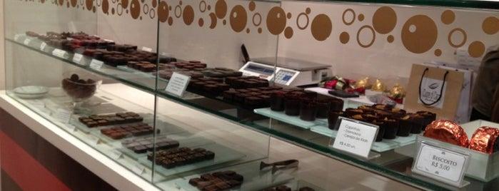 Cuore di Cacao is one of gruderitiba.