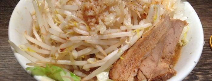 麺の坊 大須晴れ is one of ラーメン同好会・名古屋支部.