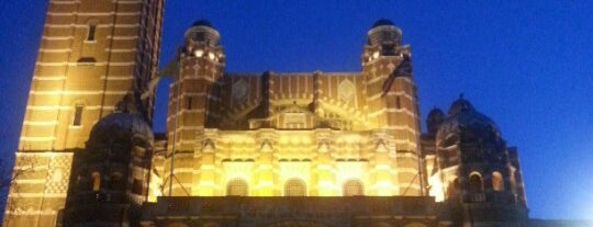 Westminster Cathedral is one of Places to Visit in London.