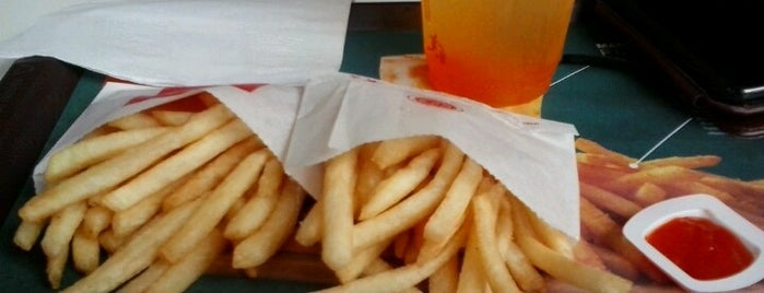 McDonald's is one of Culinary @ Jogja.